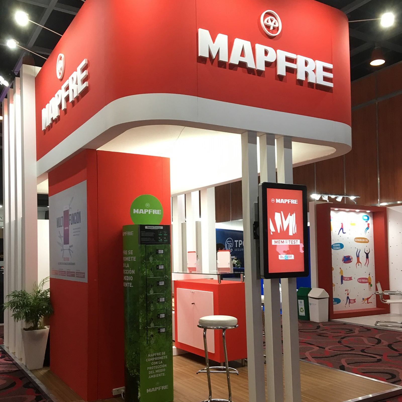 Expoestrategas 2019 – MAPFRE